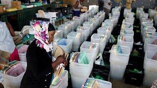 Εκλογές στην Κένυα: Φόβοι για βία και νοθεία