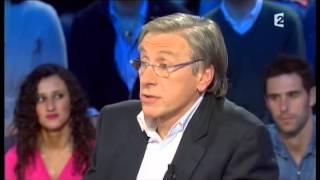 Jean-Christophe Rufin - On n'est pas couché 30 octobre 2010 #ONPC