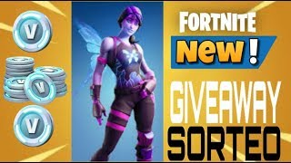 *NEW* DREAM SKIN GIVEAWAY!| FORTNITE.
