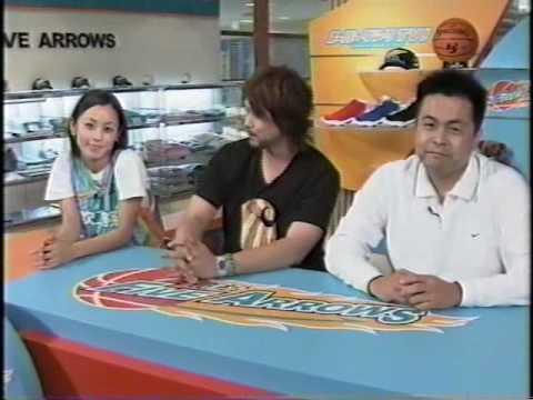 スーパーダンクTV 2007/11/30-1 ...