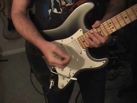 1989 Fender Stratocaster Strat Plus Guitar Review Scott