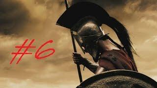T.W: ROME 2 - Sparta | Gıda, Vergi, Asayiş ve Hazırlıklar #6
