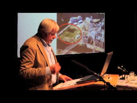 Liverpool Waters 5: Prof Dr Dirk Schubert