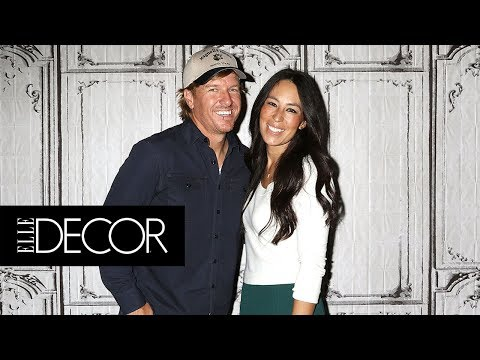 """Chip and Joanna Gaines Admit They Were Totally Broke Before """"Fixer Upper"""" 