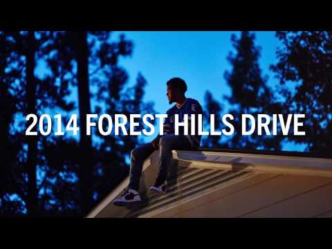 St Tropez J Cole 2014 Forest Hills Drive