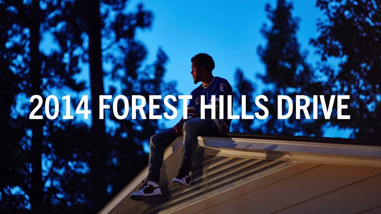St. Tropez- J. Cole [2014 Forest Hills Drive] - YouTube