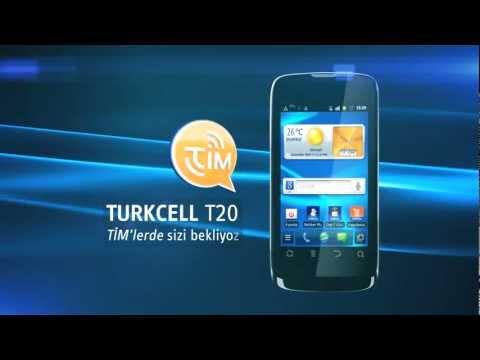 Turkcell T20