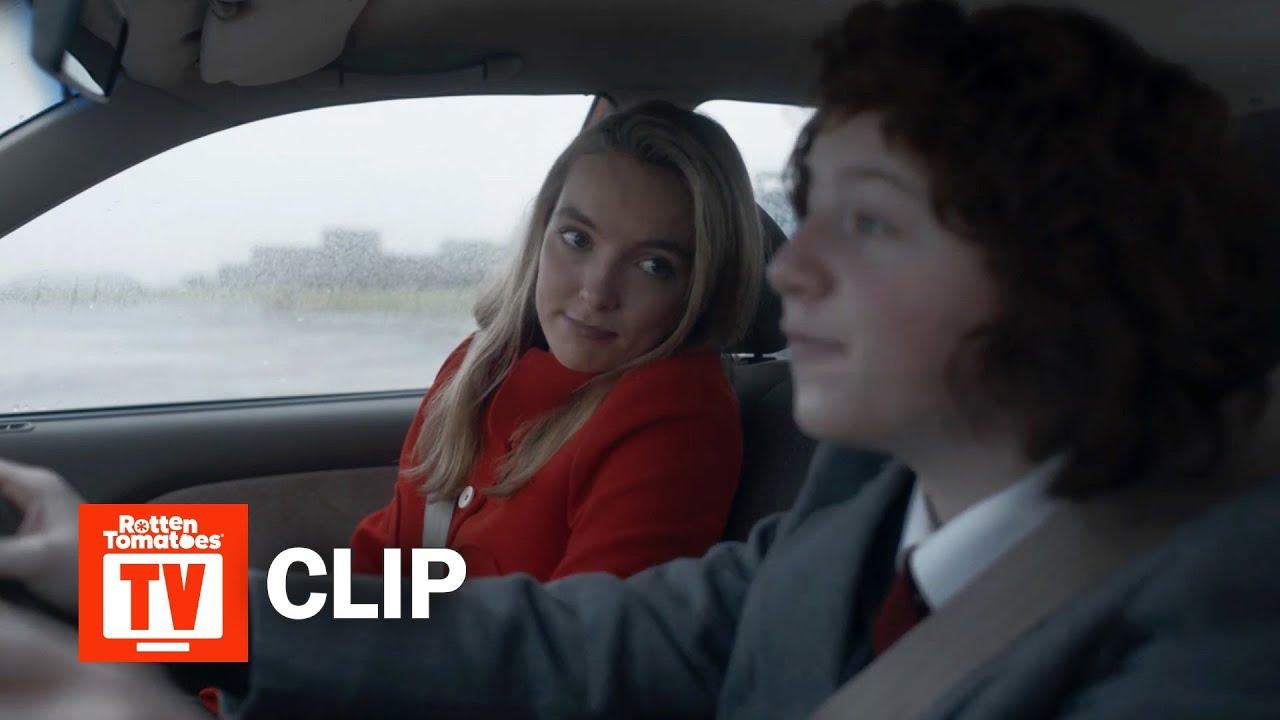 Download Killing Eve S03 E06 Clip | 'Villanelle & Irina's Joy Ride' | Rotten Tomatoes TV