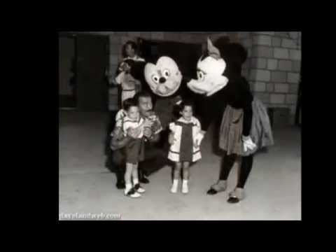 [AUDIO READING] Abandoned By Disney - Wanna See My Head Come Off?