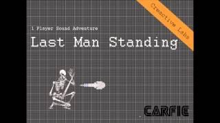 Carfie - LastManStanding