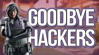 Getting Hackers BANNED | Rainbow Six Siege