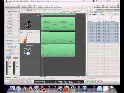 Logic Exporting MIDI.mov