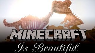 Minecraft is Beautiful! #3