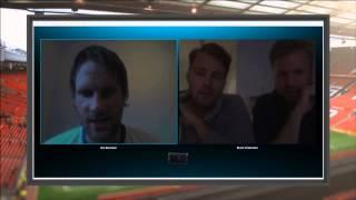 United Podcasten - og Solskjaerhaswonit snakker om Ryan Giggs