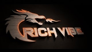 After Effects | 3D Text & Logo Animation | After Effects Templates Free Download | Glossy 3D Metal