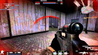 combat arms xm8 review exploring the arsenal extra 6 azn3alk0 touhousniper98