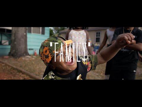 """REMY FRITTS """"FAMILY"""" FT PHAROAH (SKJ) (OFFICIAL 4K VIDEO)"""