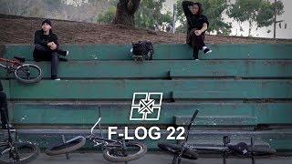 Fitbikeco. F-LOG 22 - The Saga of Yumi's Elbow