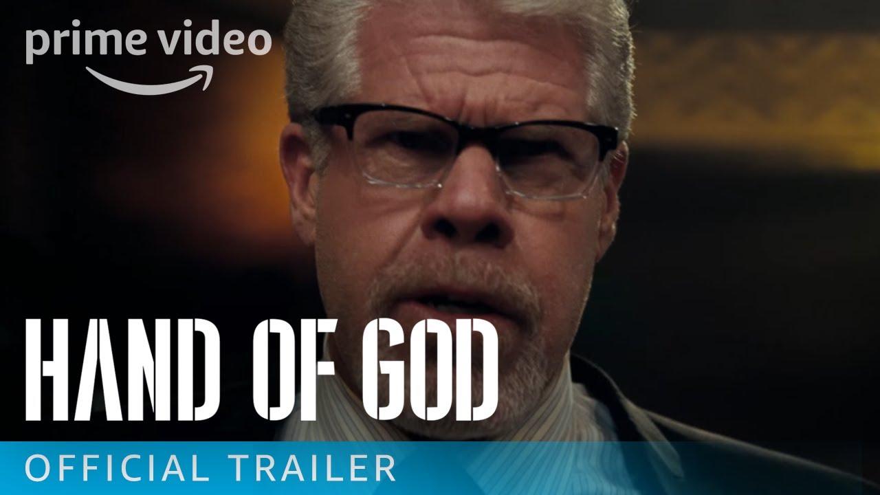 Download Hand of God - Official Trailer | Prime Video