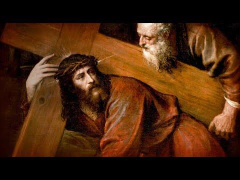 Your Unexpected Crosses this Lent | Dr. Edward Sri