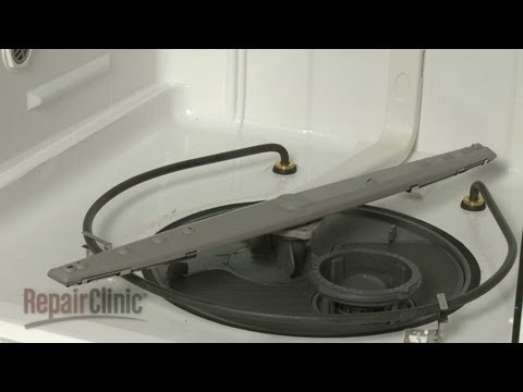 Lower Wash Arm - Whirlpool Dishwasher