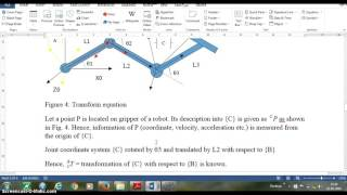 Gambar cover Lecture video   Transform Equation