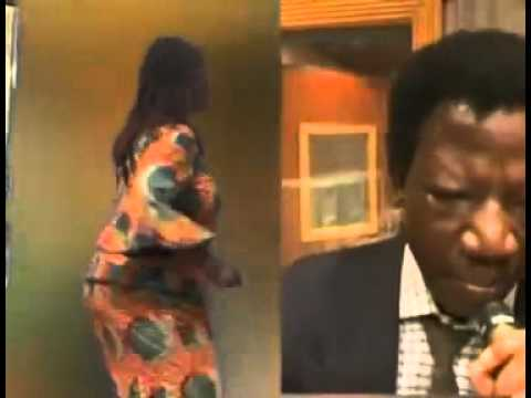 Jean Claude Bamogo: Panaki   Mossi music