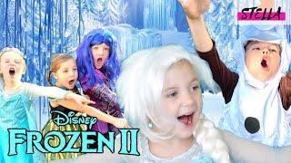 Frozen 2 Compilation
