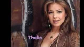 Download Thalia-No me ensenaste(in romanian) Mp3 and Videos
