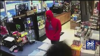 West Springfield police looking for suspect involved in robbery Friday