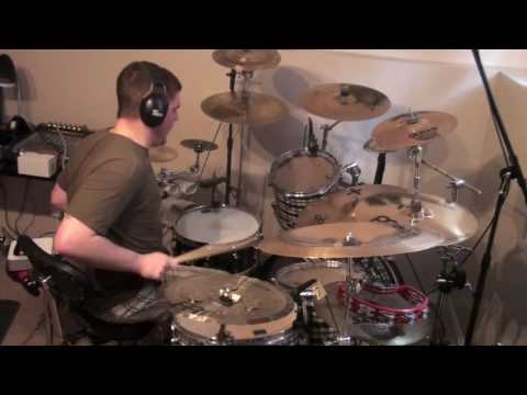 Chapter Four-Avenged Sevenfold Drum Cover