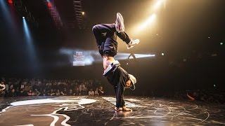 The Road to Rome | Red Bull BC One World Final 2015