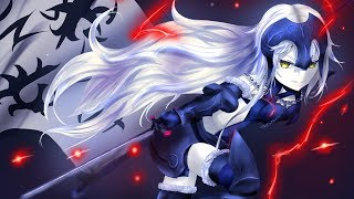 Nightcore - Fight Of Your Life