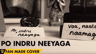 Download Hindi Video Songs - Po Indru Neeyaga - Velai Illa Pattadhaari | Fan Video Piano Cover from UK by IsaiVattam