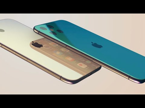 Introducing IPhone 12 — Apple 2020
