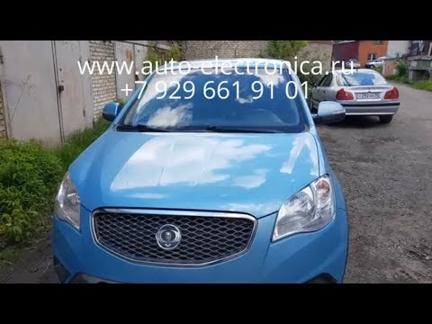 Видео Ремонт эбу двигателя