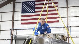Фекалии животных могут привести американскую космонавтику к катастрофе