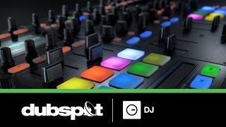 Native Instruments Traktor Kontrol S8 DJ Controller - In Depth Overview w/ ENDO