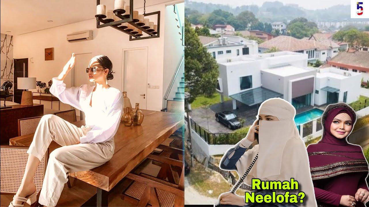 5 Rumah SELEBRITI Malaysia TerMEWAH Yg Ramai Tak Tahu[Part2]