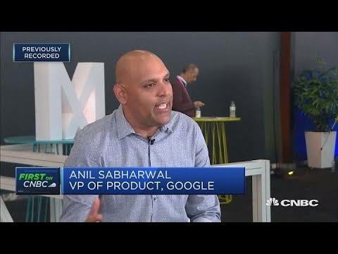 Google VP: We know our responsibility in handling data | Capital Connection