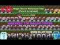 Growtopia 1dl to 100dl #15 Profit magic bacon