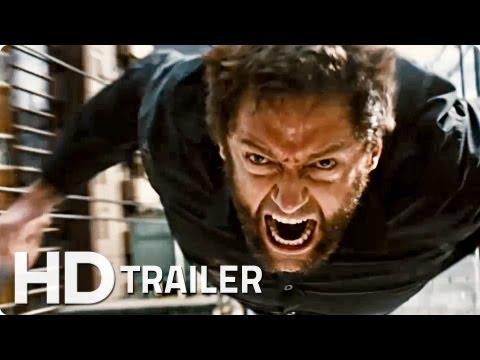 THE WOLVERINE Trailer German Deutsch HD 2013 | Marvel