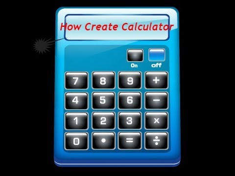 How Design Calculator In JavaScript , HTML And CSS Part 2 | Coding