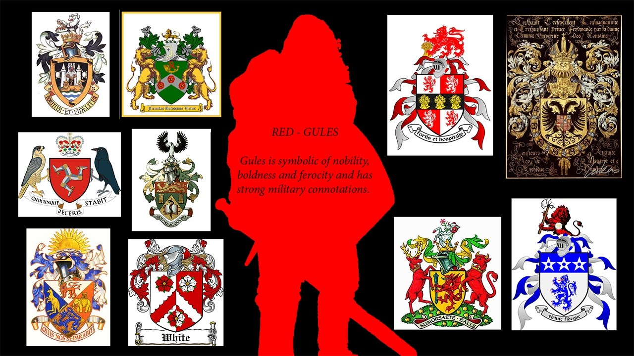 What do colours symbolize in medieval coats of arms youtube what do colours symbolize in medieval coats of arms biocorpaavc Image collections