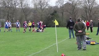 Stoneham Park v Fawley 1st XV 23/3/19 Clip 18