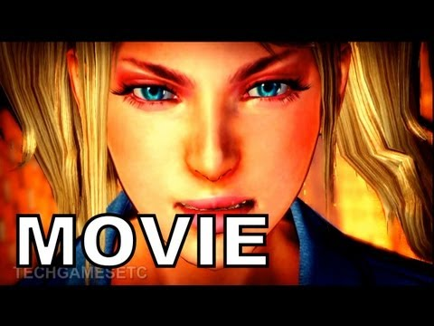 Lollipop Chainsaw Movie: All In-Game Cinemas from Story Mode