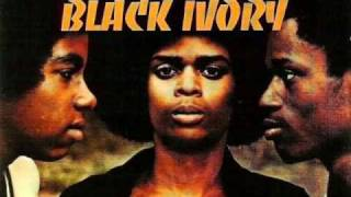 YOU AND I (Original Full-Length Album Version) - Black Ivory