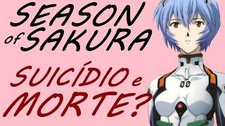 Season of Sakura #7 - Morte no Acampamento?