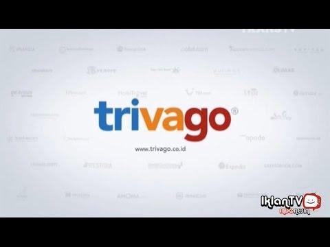 Iklan Trivago Booking Tiket Hotel