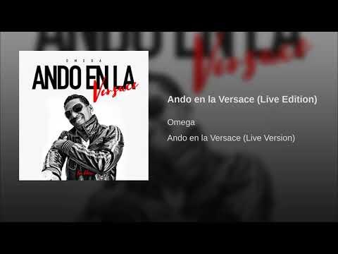 Ando en la Versace (Live Edition)
